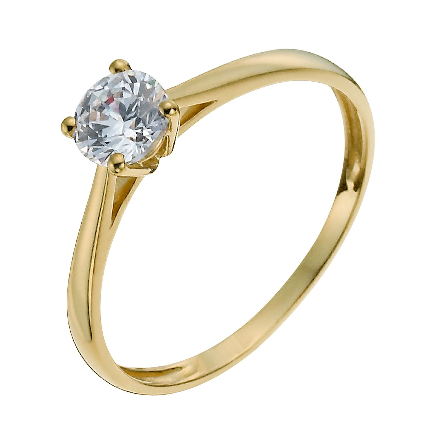 gold jewellery rings of c tree rose silver ring qvc clogau sterling solitaire plain uk n life