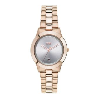Storm Ladies' Rose Gold-Plated Bracelet Watch - Product number 1014978