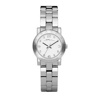 Marc Jacobs Mini Ladies' Stainless Steel Bracelet Watch - Product number 1028111