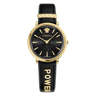 Versace V-Circle Ladies' Power Strap Watch - Product number 1041312