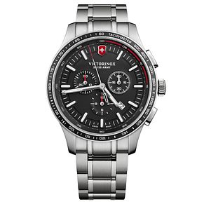 Victorinox Alliance Sport Men's Stainless Steel Bracelet - Product number 1044990
