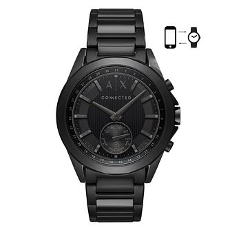 Armani Exchange Connected Hybrid Men's Watch - Product number 1045210