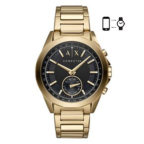 Armani Exchange Connected Hybrid Men's Watch - Product number 1047701