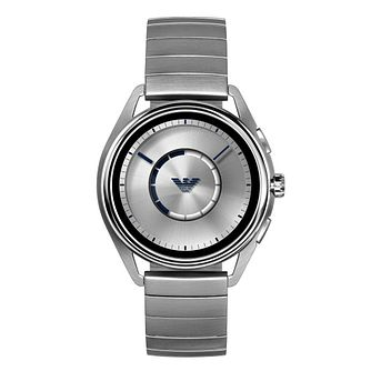 Emporio Armani Connected Men's Bracelet Smartwatch - Product number 1061070