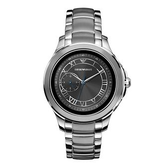 Emporio Armani Connected Alberto Gen 4 Bracelet Smartwatch - Product number 1061127
