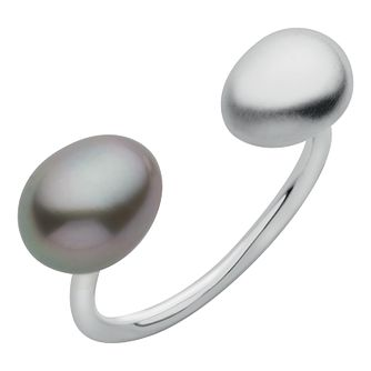 Links of London Silver Hope Pearls Ring - Product number 1074636
