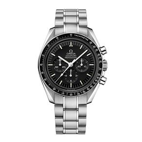 Omega Speedmaster Men's Stainless Steel Bracelet Watch - Product number 1077228