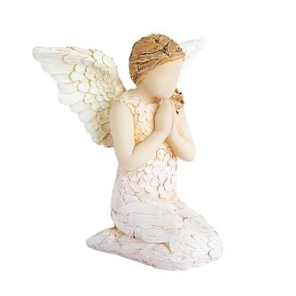 More Than Words Angel of Hope Figurine - Product number 1083163