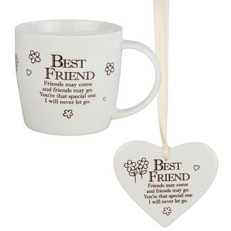 Said With Sentiment Best Friends Gift Set - Product number 1083244