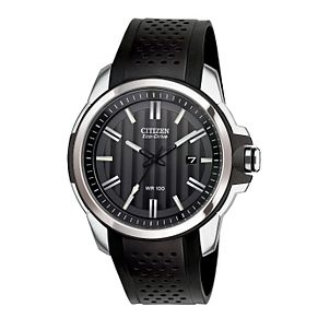 DRIVE From Citizen Eco-Drive AR2.0 Men's Rubber Strap Watch - Product number 1116169