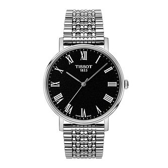 Tissot Everytime Men's Stainless Steel Bracelet Watch - Product number 1125249