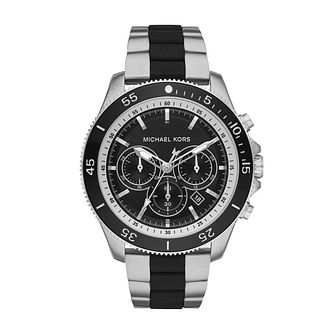Michael Kors Theroux Men's Stainless Steel Bracelet Watch - Product number 1142801