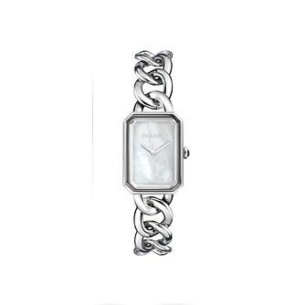 Chanel Premiere Mother of Peal Dial Bracelet Watch - Product number 1151835