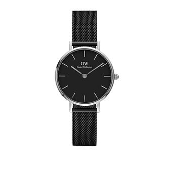 Daniel Wellington Classic Petite Ashfield Dial Watch - Product number 1176730