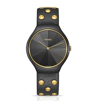 Rado True Thinline Limited Edition Bethan Gray Strap Watch - Product number 1186167