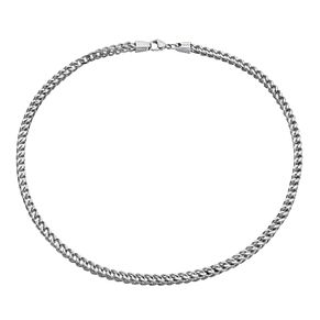 "Stainless Steel 20"" Chain Necklace - Product number 1335480"