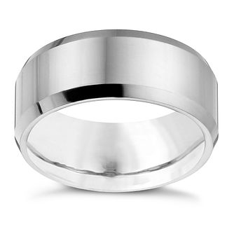 Tungsten 9mm Ring - Product number 1337955