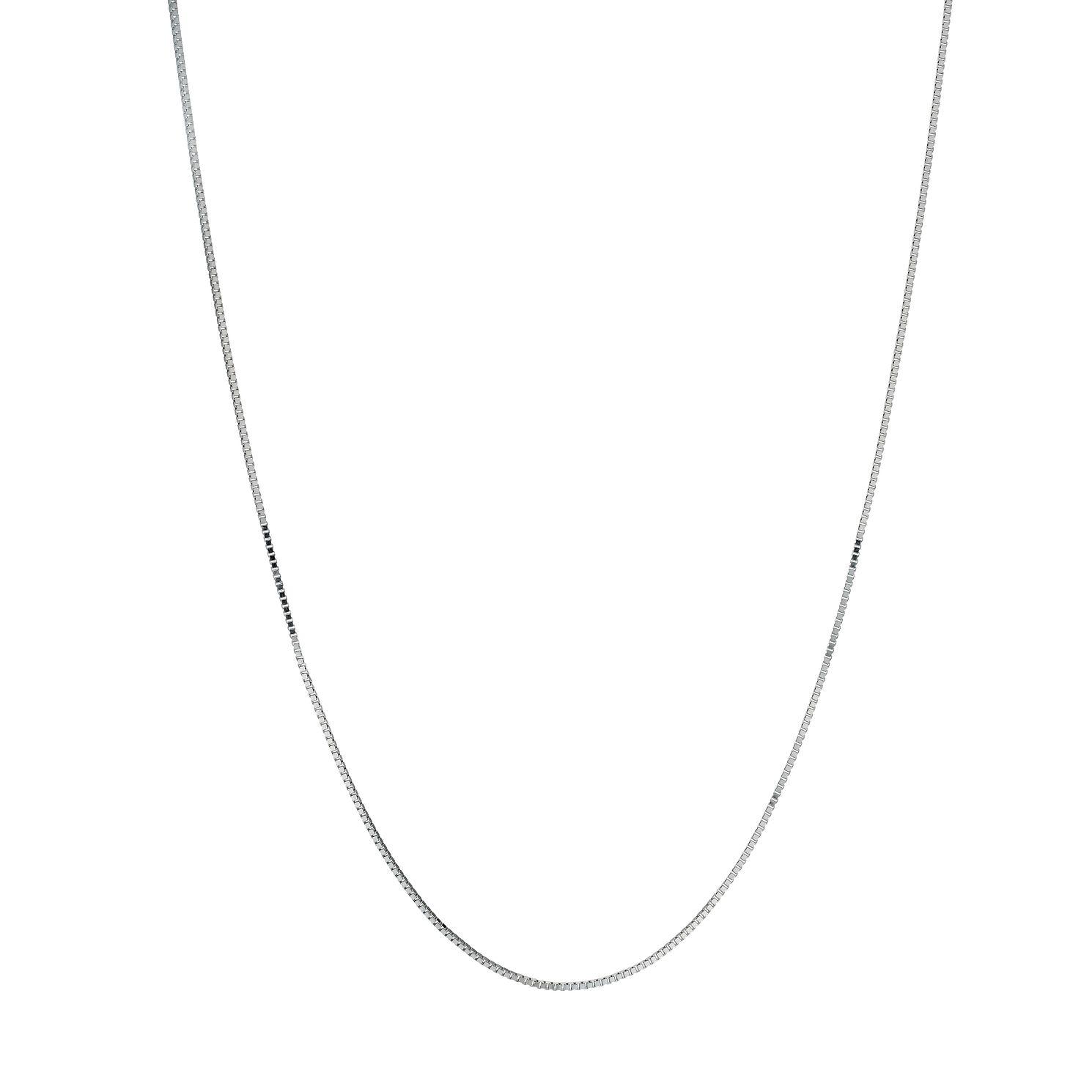 White Gold Jewellery - Ernest Jones