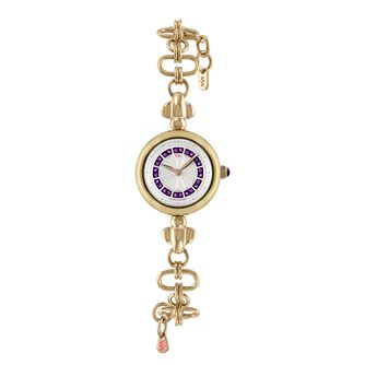 MW by Matthew Williamson Ladies' Bracelet Watch - Product number 1347233