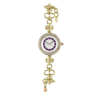 MW by Matthew Williamson Ladies' Bracelet Watch - Product number 1347896
