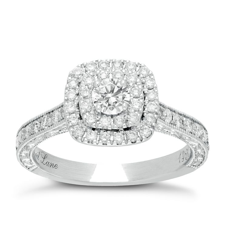 white gold ring engagement diamond product lane neil gia