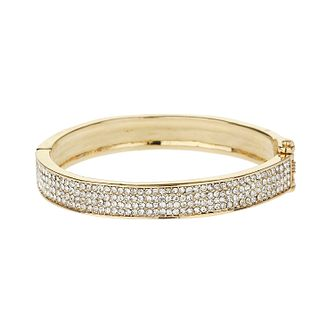 Mikey Yellow Crystal Bangle - Product number 1359452