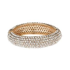 Mikey Yellow Crystal Bangle - Product number 1359762