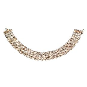 Mikey Yellow Crystal Choker - Product number 1359932