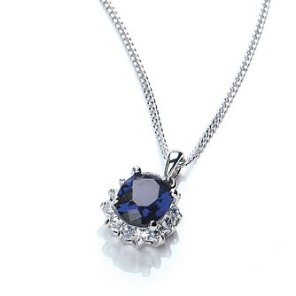 Buckley London Crystal Royal Celebration Pendant - Product number 1395912