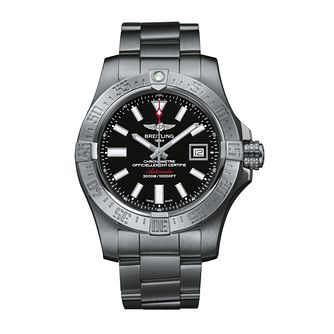 Breitling Avenger Seawolf II men's bracelet watch - Product number 1407716