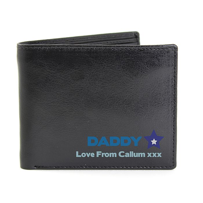 Personalised World's Best Wallet - Product number 1440624