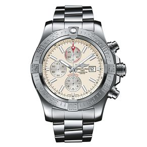 Breitling Super Avenger II men's chronograph watch - Product number 1591215