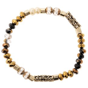 Martine Wester Stargazer Beaded Stretch Bracelet - Product number 1592661