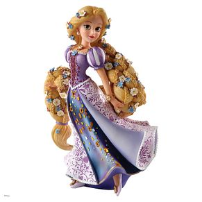 Disney Showcase Tangled Rapunzel Figurine - Product number 1608371