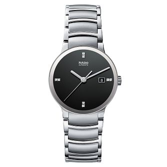 Rado men's stainless steel bracelet watch - Product number 1742477