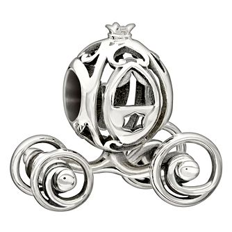 Chamilia Disney Cinderellas Coach Charm - Product number 1767143