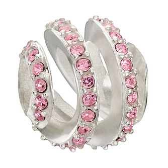 Chamilia Modern Glam spiral bead - Product number 1947737