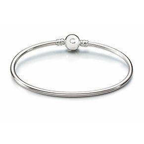 "Chamilia Brilliance Swarvoski Zirconia Bangle Small 6.7"" - Product number 1962426"