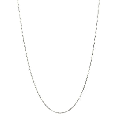 "Chamilia Sterling Silver Adjustable 55.9cm or 22"" Chain - Product number 1987453"