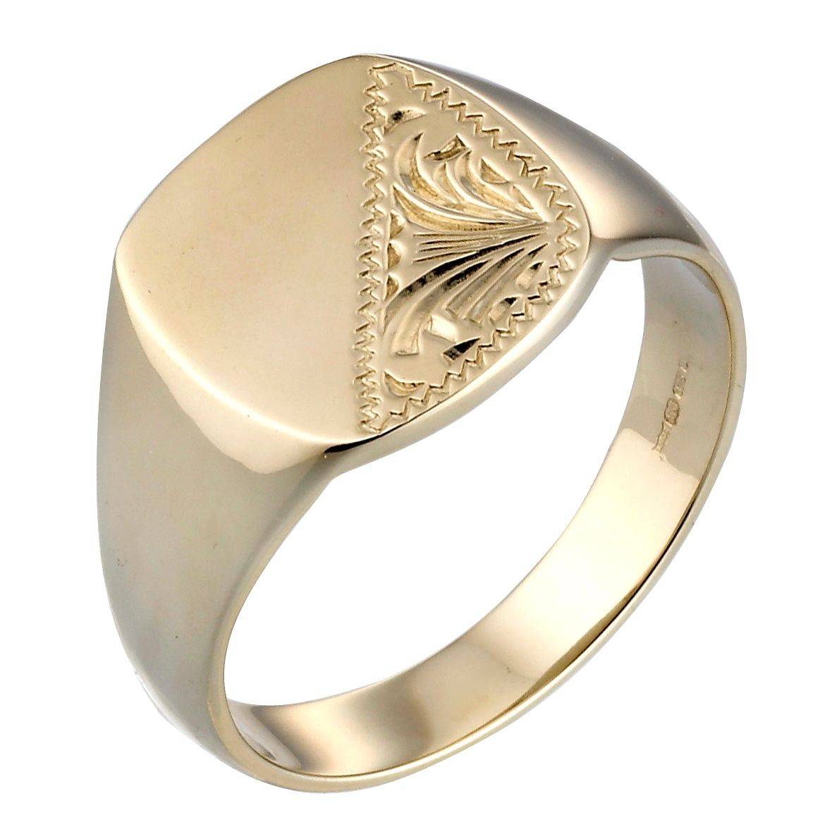 products rings ring shroom signet