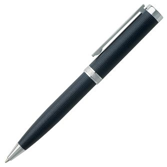 Hugo Boss Blue Column Ballpoint Pen - Product number 2006308