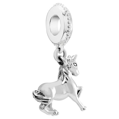 Chamilia Sterling Silver Unicorn Charm - Product number 2008165