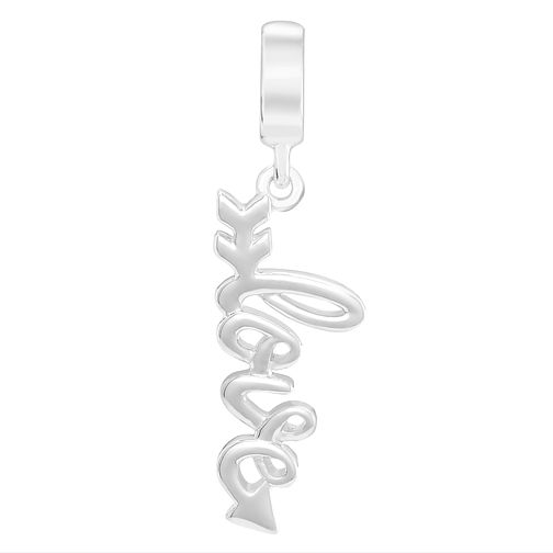 Chamilia Sterling Silver Cupids Love Arrow Charm - Product number 2008300