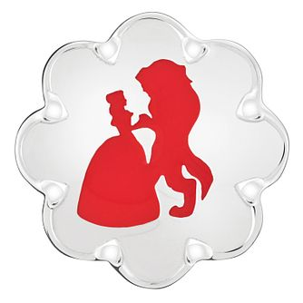 Chamilia Disney Follow Your Heart Beauty and the Beast Charm - Product number 2009471