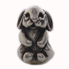 Charmed Memories Sterling Silver Rabbit Bead - Product number 2011786
