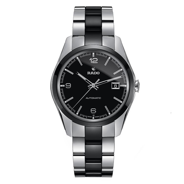 Rado Hyperchrome men's stainless steel bracelet watch - Product number 2088207