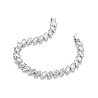 Buckley London Cubic Zirconia Bracelet - Product number 2119188