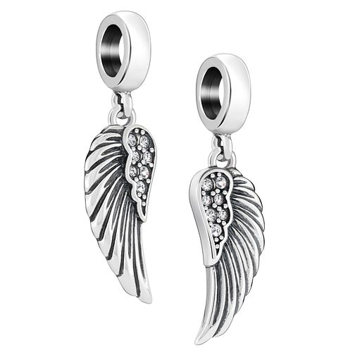 Chamilia Mother & Daughter Angel Wings Charm Set - Product number 2146312