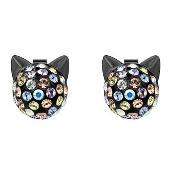 Karl Lagerfeld Swarovski Choupette Stud Earrings - Product number 2166127
