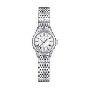 Hamilton ladies' stainless steel bracelet watch - Product number 2181614